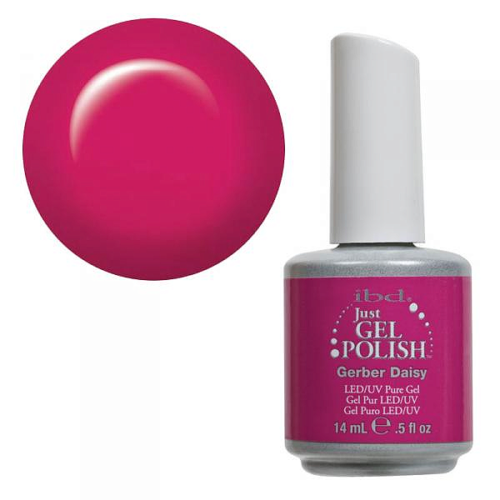 Just Gel Polish Gerber Daisy 14 мл