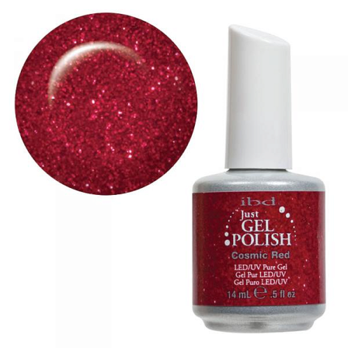 Just Gel Polish Cosmic Red 14 мл