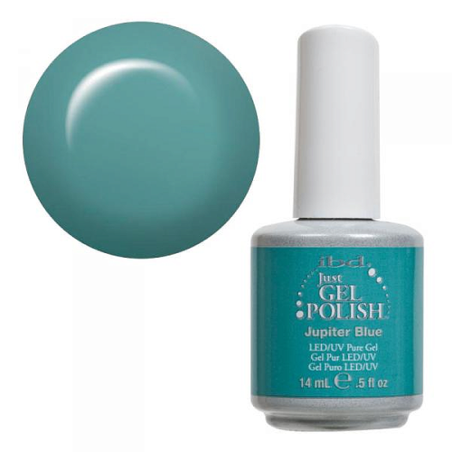 Just Gel Polish Jupiter Blue 14 мл