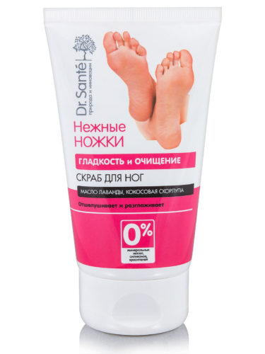 Foot Scrub 150мл