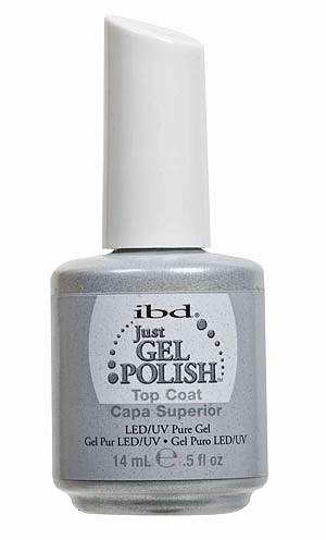 Just Gel Top Coat 14 мл