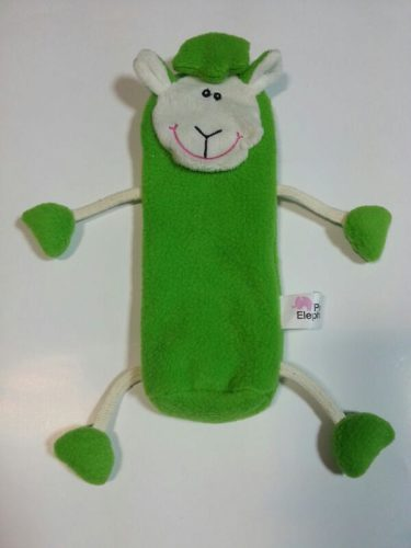 Pencil Sheep Light Green