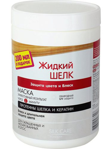 Mask Color Protection and Shine 1000мл