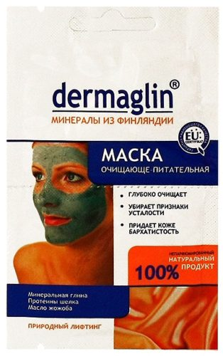 "Mask ""Cleaning-Nutrient"" 20г"