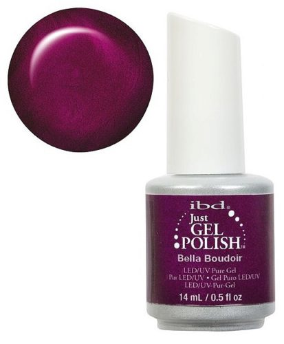 "Just Gel Polish ""Bella Boudoir"" 14мл"