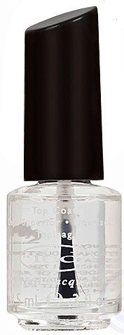 Nail Lacquer TOP COAT 8,5мл