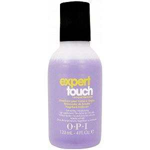 Expert Touch Lacquer Remover 120 мл