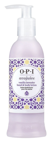 "Avojuice Lotion Hand and Body ""Vanilla-Lavender"" 250мл"