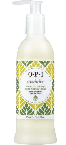 "Avojuice Lotion Hand and Body ""Sweet Lemon"" 250мл"