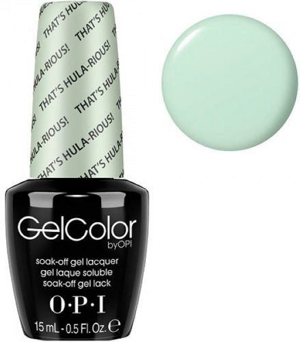 GelColor Thats Hula-rious! 15 мл