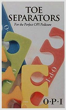 Pedicure Toe Separators 1 пара