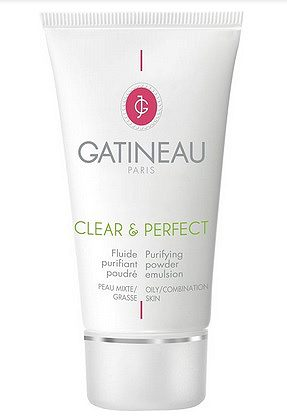 Clear & Perfect Purifying Powder Emulsion 50 мл