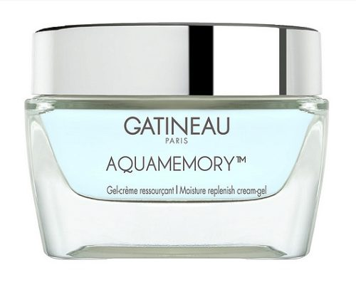 Aquamemory Moisture Replenish Cream-Gel 50 мл