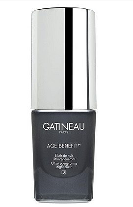 Age Benefit Ultra Regenerating Night Elixir 15 мл