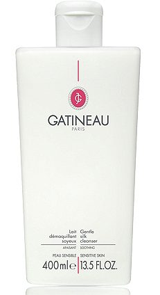 Gentle Silk Cleanser 400 мл