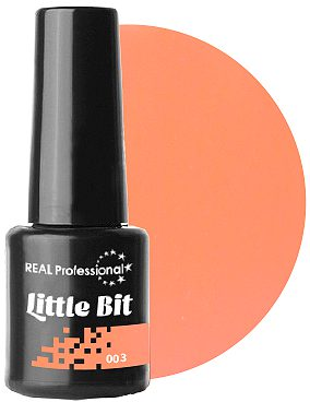 Gel Polish №03 Little Bit 6мл