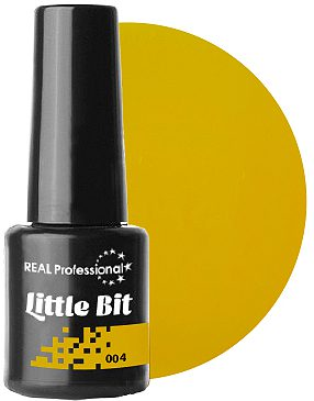 Gel Polish №04 Little Bit 6мл