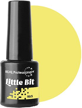 Gel Polish №05 Little Bit 6мл