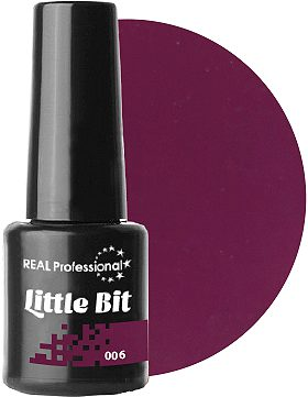 Gel Polish №06 Little Bit 6мл