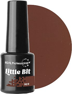 Gel Polish №09 Little Bit 6мл