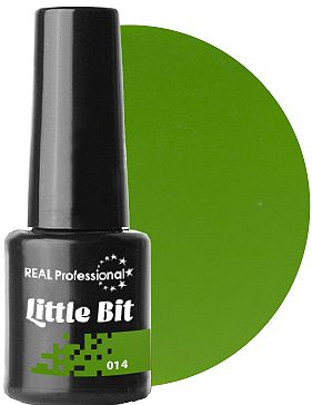 Gel Polish №14 Little Bit 6мл