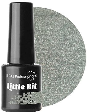 Gel Polish №16 Little Bit 6мл