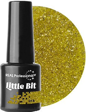 Gel Polish №18 Little Bit 6мл