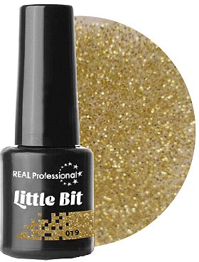 Gel Polish №19 Little Bit 6мл