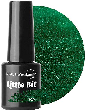 Gel Polish №25 Little Bit 6мл