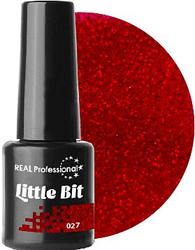 Gel Polish №27 Little Bit 6мл