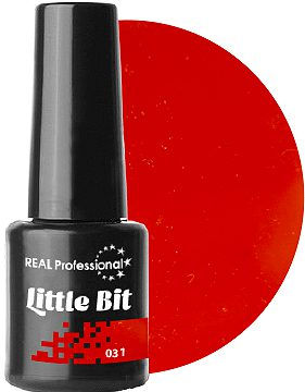 Gel Polish №31 Little Bit 6мл