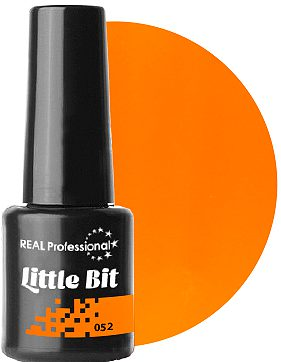 Gel Polish №52 Little Bit 6мл