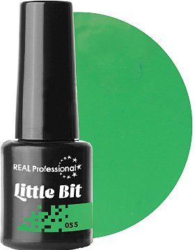 Gel Polish №55 Little Bit 6мл