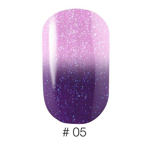 Gel Polish Thermo Collection №05 6мл