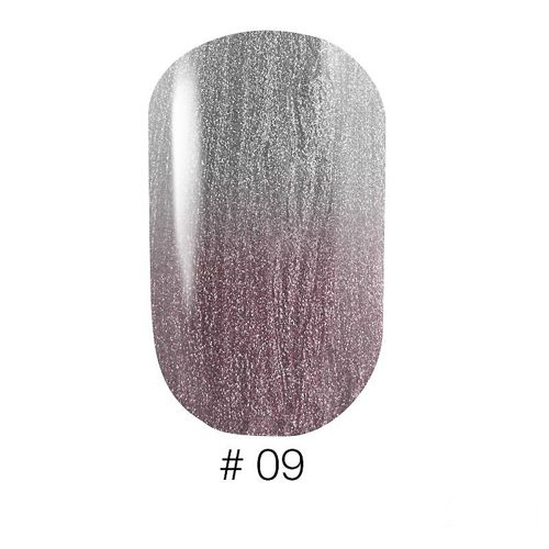 Gel Polish Thermo Collection №09 6мл