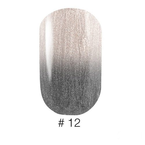 Gel Polish Thermo Collection №12 6мл