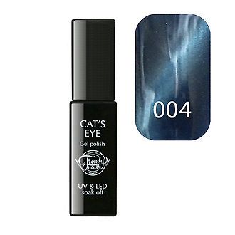 Gel Polish Cats eye №4 8 мл