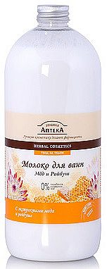 "Milk Bath ""Honey and Rooibos"" 1л"