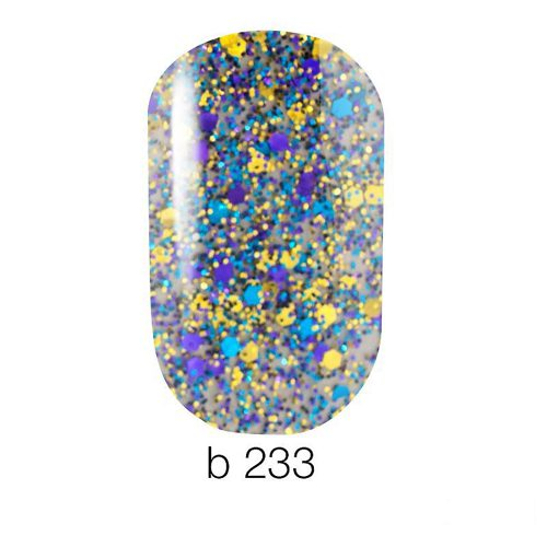 Brilliant Gel Polish №233 6 мл
