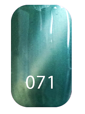 Gel Polish Cats eye №71 8 мл