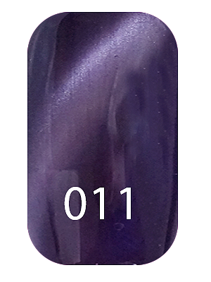 Gel Polish Cats eye №11 8 мл
