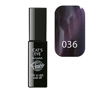 Gel Polish Cats eye №36 8мл