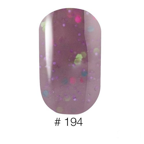 Gel Polish Candy Bar №194 6мл