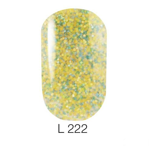 Lets Go Party Gel Polish №222 6мл
