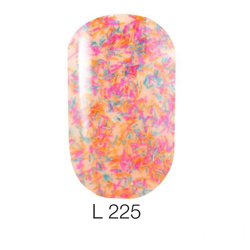 Lets Go Party Gel Polish №225 6мл