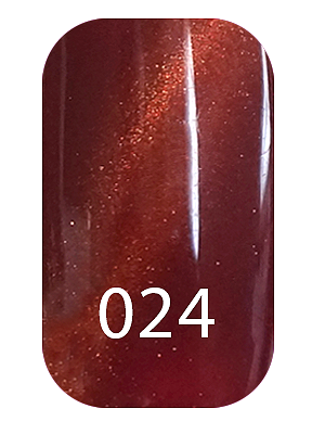 Gel Polish Cats eye №24 8мл