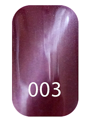 Gel Polish Cats eye №3 8мл
