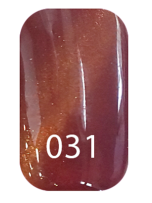Gel Polish Cats eye №31 8мл