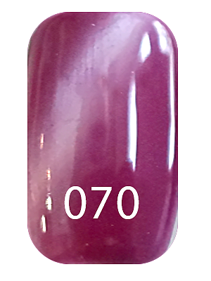 Gel Polish Cats eye №70 8мл