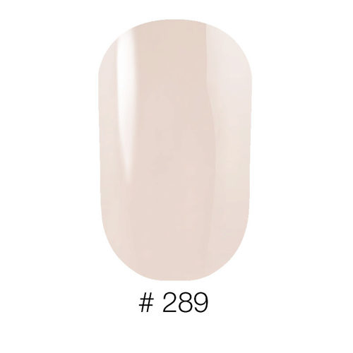Nail Lacquer Secret Beauty №289 12мл